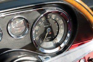 1960 Ferrari 400 Superamerica SWB Cabriolet 31