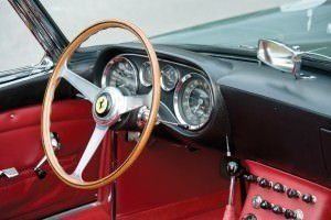 1960 Ferrari 400 Superamerica SWB Cabriolet 34