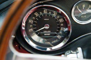 1960 Ferrari 400 Superamerica SWB Cabriolet 35