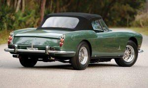 1960 Ferrari 400 Superamerica SWB Cabriolet 42