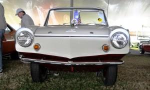 1964 Amphicar 770 11