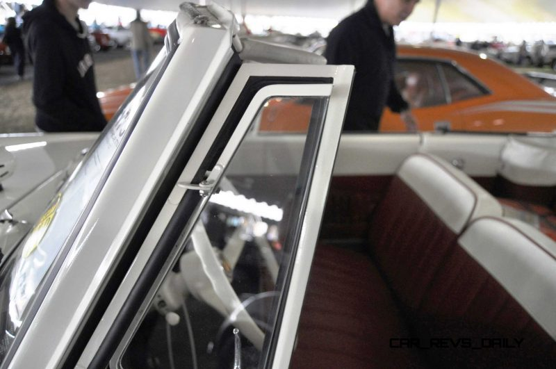1964 Amphicar 770 17