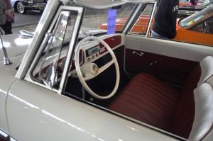 1964 Amphicar 770 18