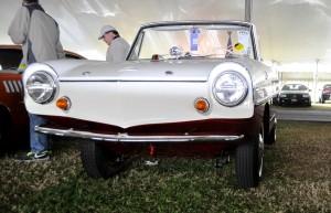 1964 Amphicar 770 9