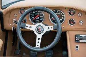 1968 Intermeccanica Italia Spyder 12