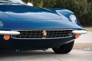 1968 Intermeccanica Italia Spyder 13