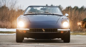 1968 Intermeccanica Italia Spyder 17