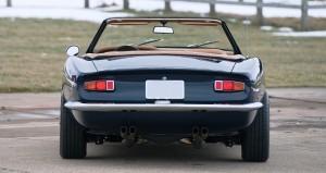 1968 Intermeccanica Italia Spyder 18