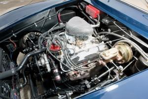 1968 Intermeccanica Italia Spyder 20