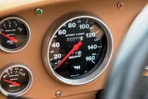 1968 Intermeccanica Italia Spyder 22