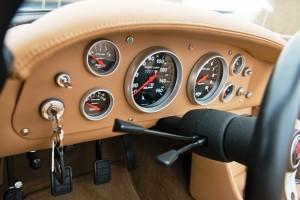1968 Intermeccanica Italia Spyder 24