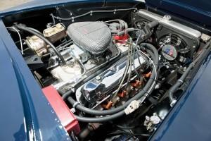 1968 Intermeccanica Italia Spyder 3