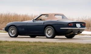 1968 Intermeccanica Italia Spyder 30