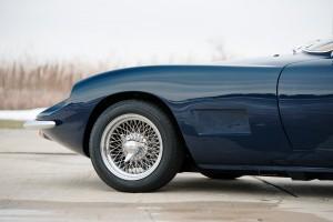 1968 Intermeccanica Italia Spyder 8