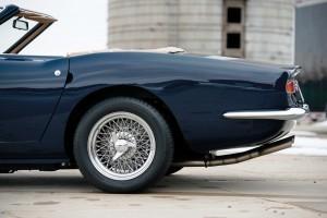 1968 Intermeccanica Italia Spyder 9