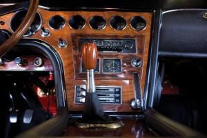 1968 Toyota 2000GT 10