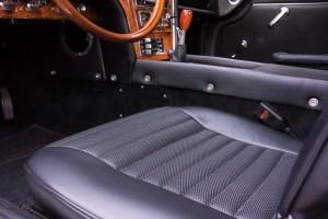 1968 Toyota 2000GT 11