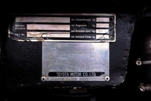 1968 Toyota 2000GT 18
