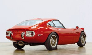 1968 Toyota 2000GT 2