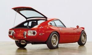 1968 Toyota 2000GT 22