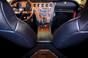 1968 Toyota 2000GT 4