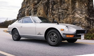 1970 Nissan Fairlady Z 432 1