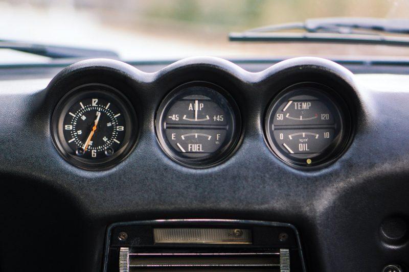 1970 Nissan Fairlady Z 432 16
