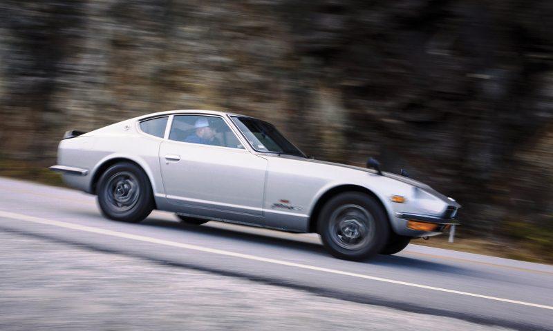 1970 Nissan Fairlady Z 432 18
