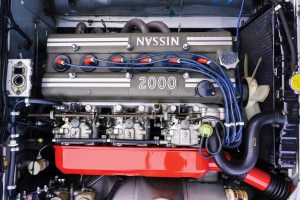 1970 Nissan Fairlady Z 432 23