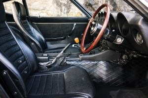 1970 Nissan Fairlady Z 432 4