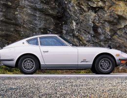RM Amelia Island 2015 Preview – 1970 Nissan Fairlady Z 432