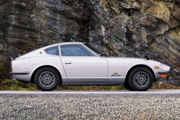 1970 Nissan Fairlady Z 432 5