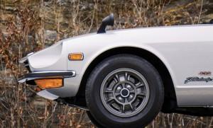 1970 Nissan Fairlady Z 432 8