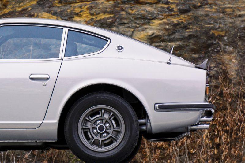 1970 Nissan Fairlady Z 432 9