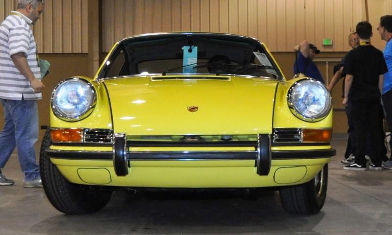 1971 Porsche 911S 3