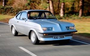 1973 Vauxhall Firenza 11