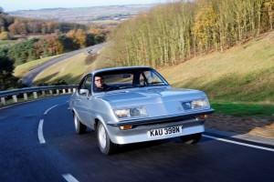 1973 Vauxhall Firenza 16