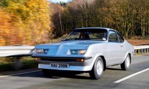 1973 Vauxhall Firenza 18