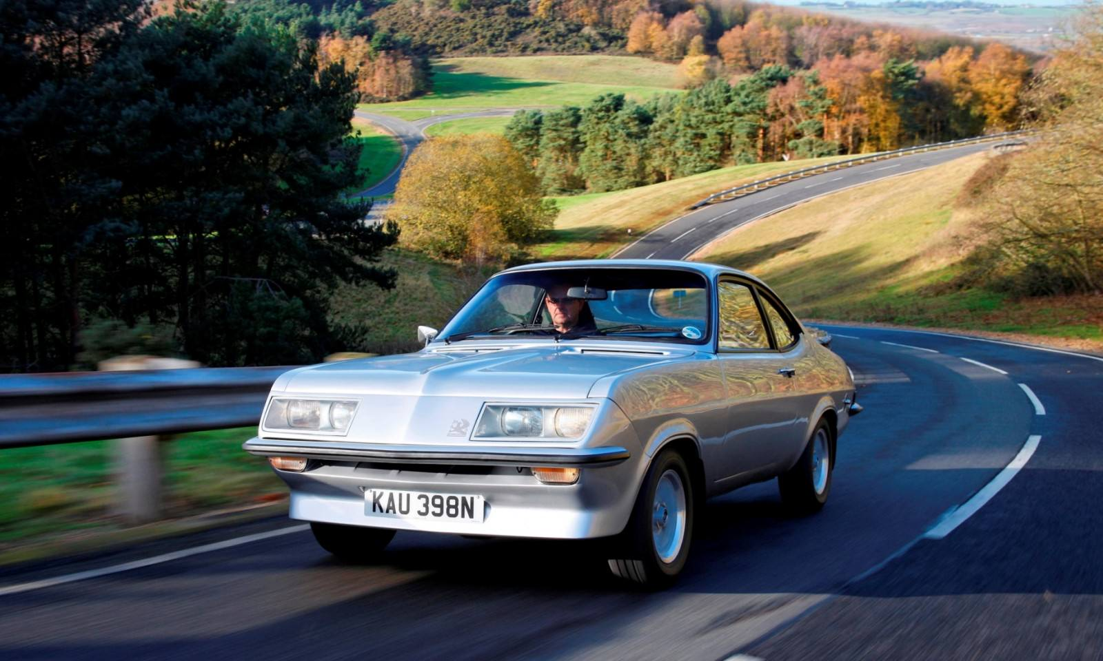 1973 Vauxhall Firenza 20