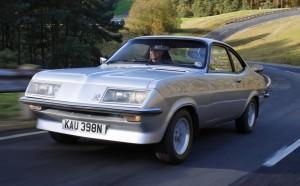 1973 Vauxhall Firenza 24