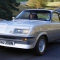 1973 Vauxhall Firenza 25