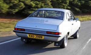 1973 Vauxhall Firenza 28