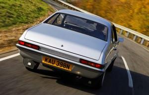 1973 Vauxhall Firenza 29
