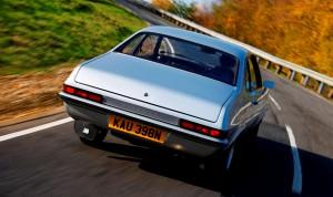 1973 Vauxhall Firenza 30