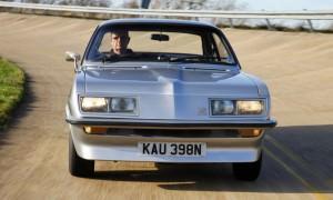 1973 Vauxhall Firenza 35