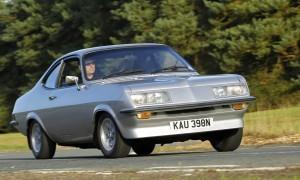 1973 Vauxhall Firenza 38