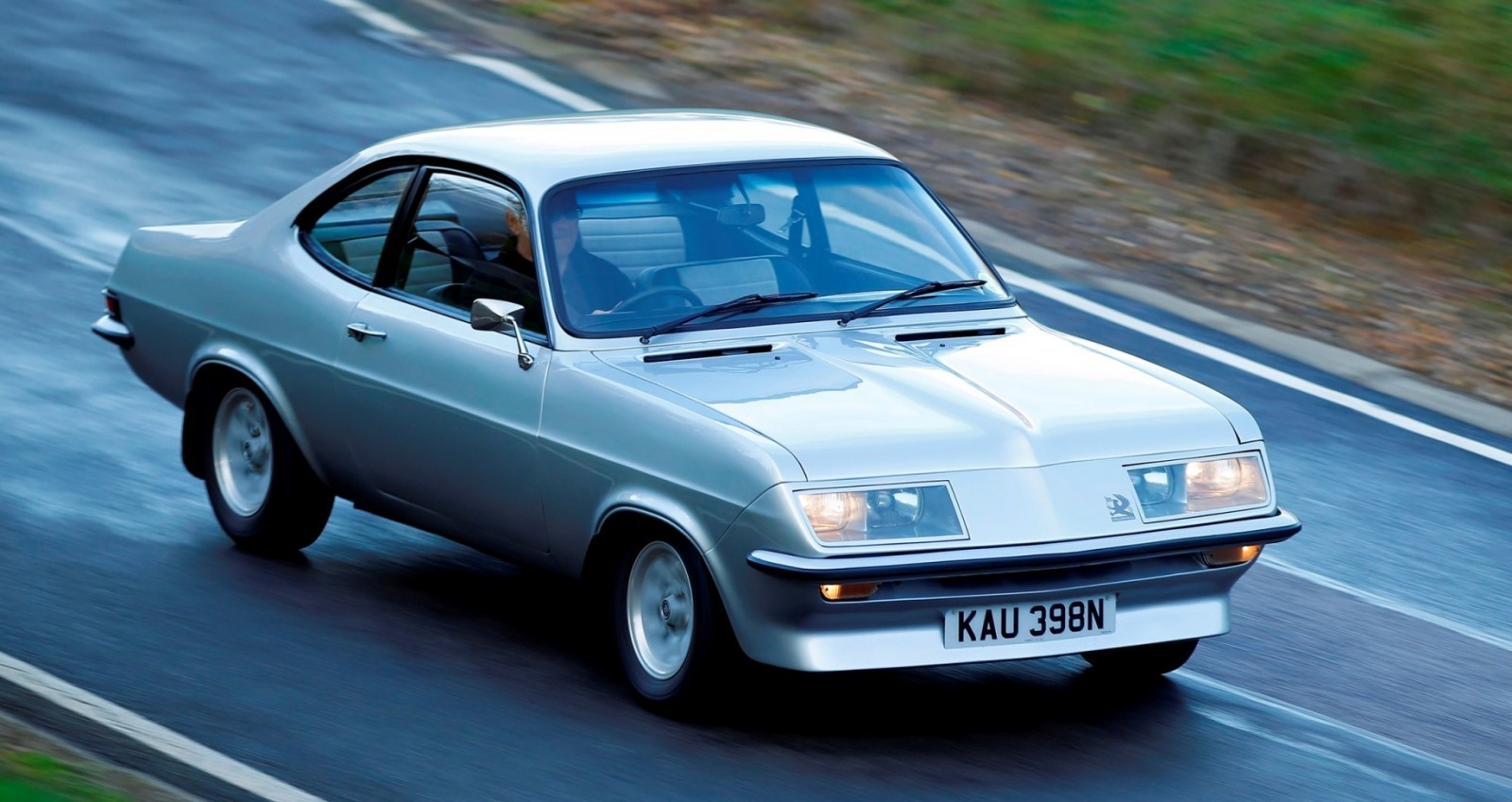 1973 Vauxhall Firenza 41