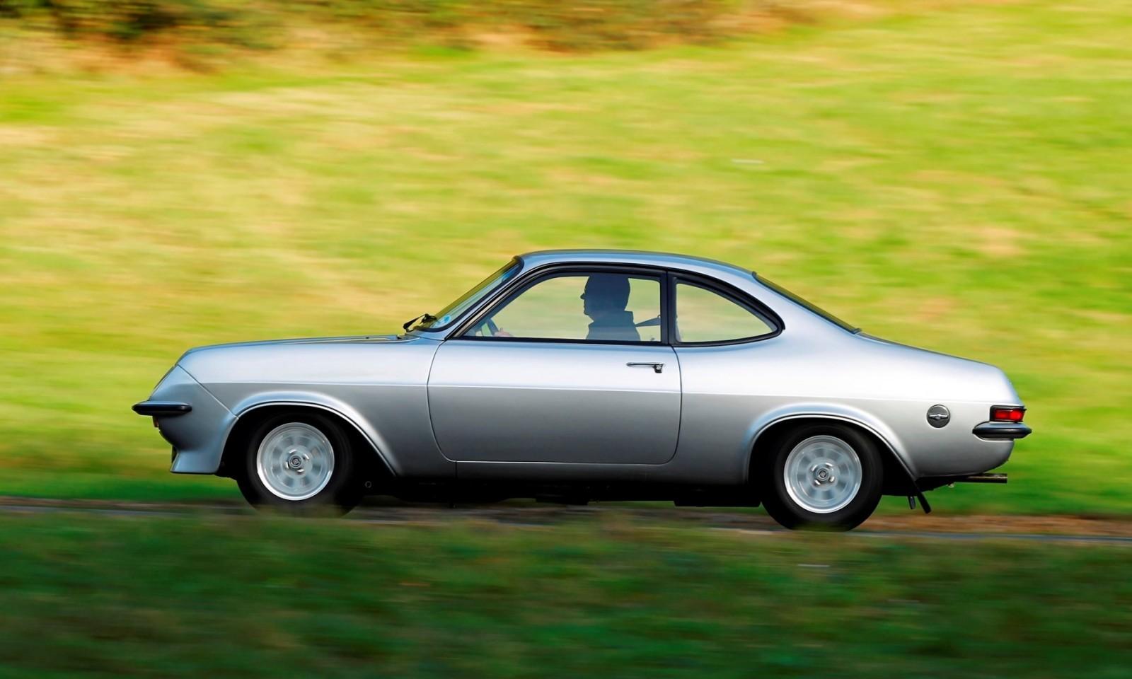 1973 Vauxhall Firenza 44
