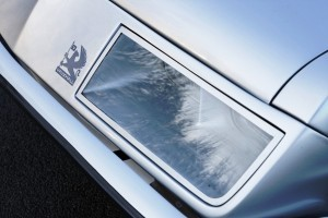 1973 Vauxhall Firenza 57