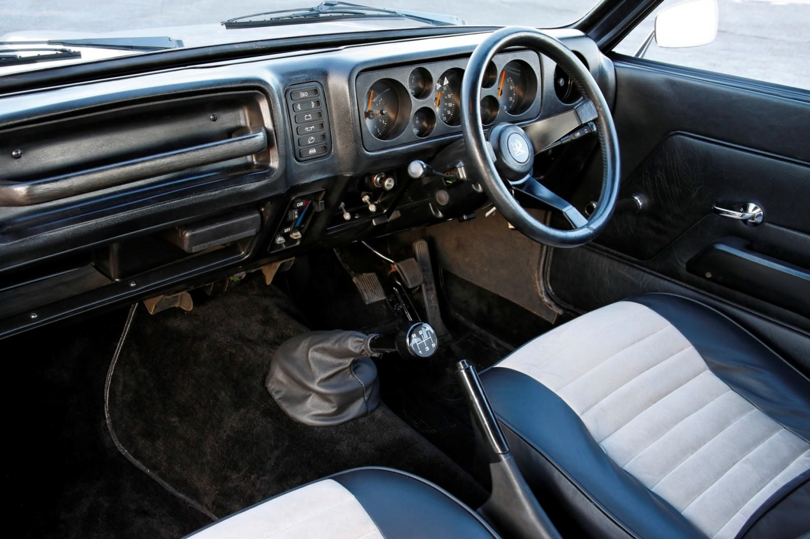 1973 Vauxhall Firenza 70